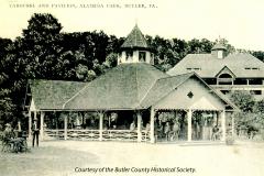 05 BU 20 72 04 Alameda Carousel and Pavilion