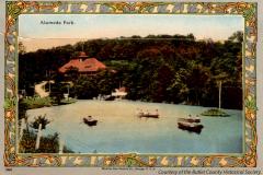 05 BU 20 72 23 Alameda color lake and pavilion