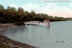 Boydstown Dam
