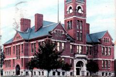 Broad Street School